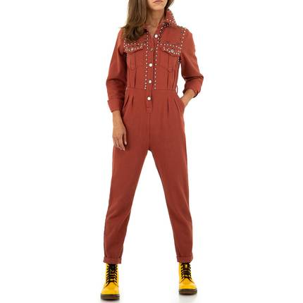 Damen Overall von SHK Paris - LT.red