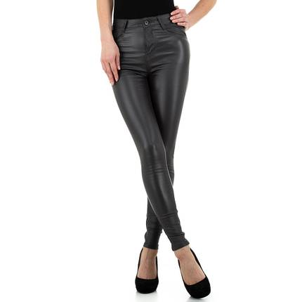 Damen Hose von Naumy Jeans - grey