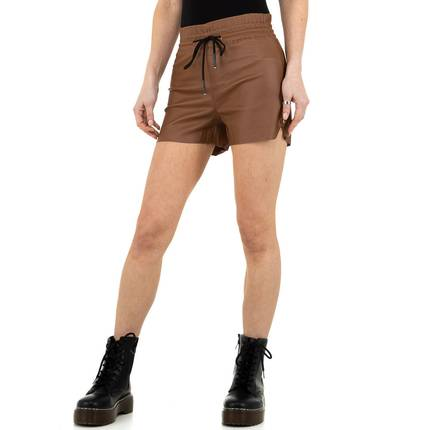 Damen Shorts von Naumy Jeans - brown