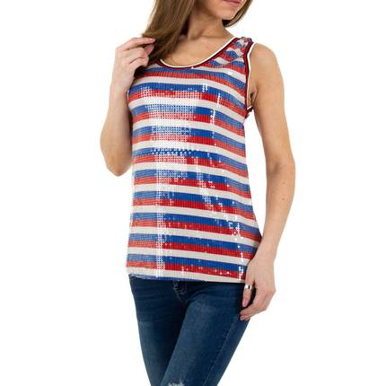 Damen Top von JCL - multi