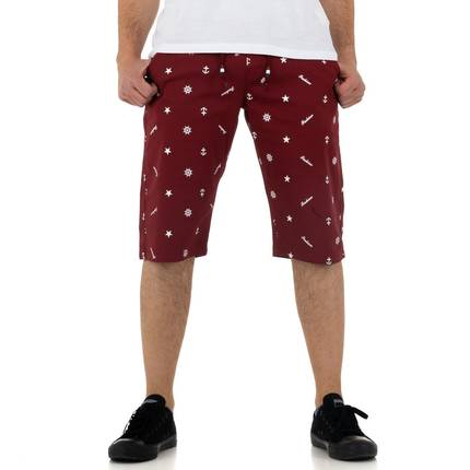 Herren Shorts von Nature - wine