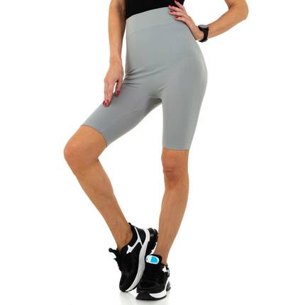 Damen Shorts von Holala - grey