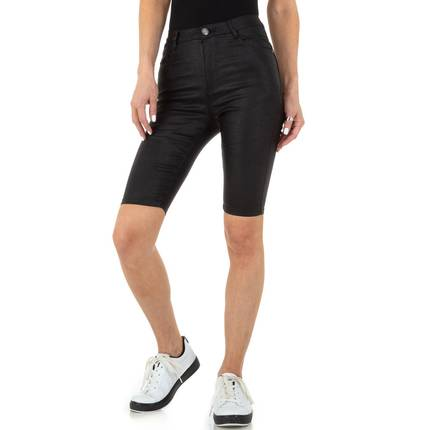 Damen Shorts von Laulia - black