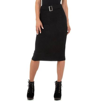 Damen Rock von Drole de Copine Gr. One Size - black